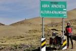 Abra Apacheta