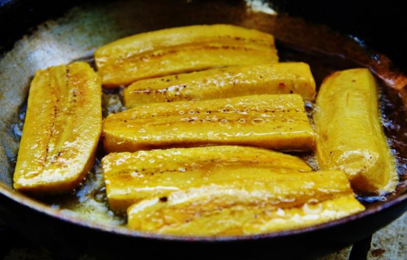 smazone banany