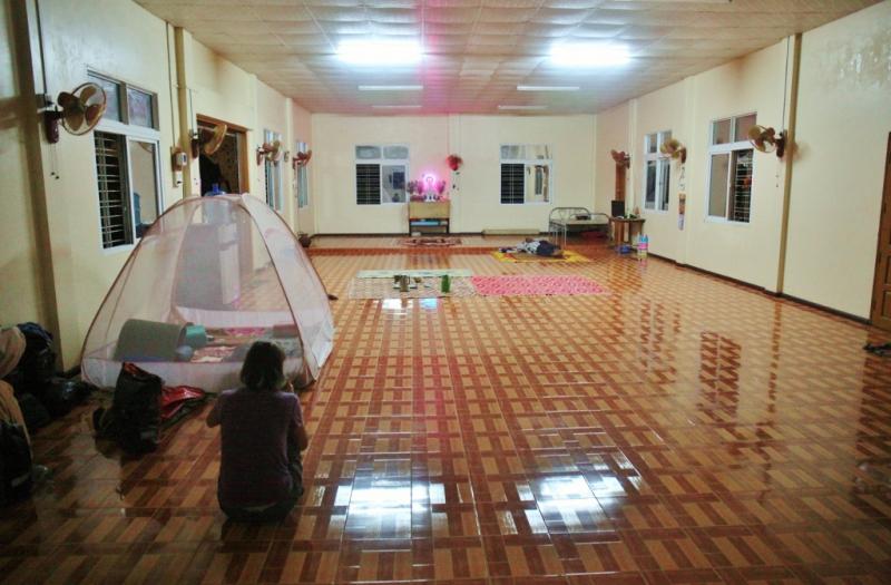 Burma. Nyaung Ahe shay  (1)