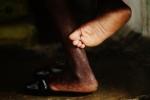 la pie