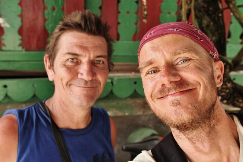Terry i Piotr