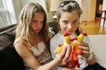 Maja i Sara (1)