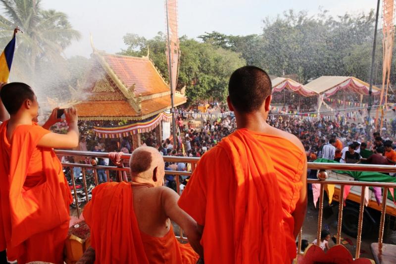 nowy rok w Kambodży (15)