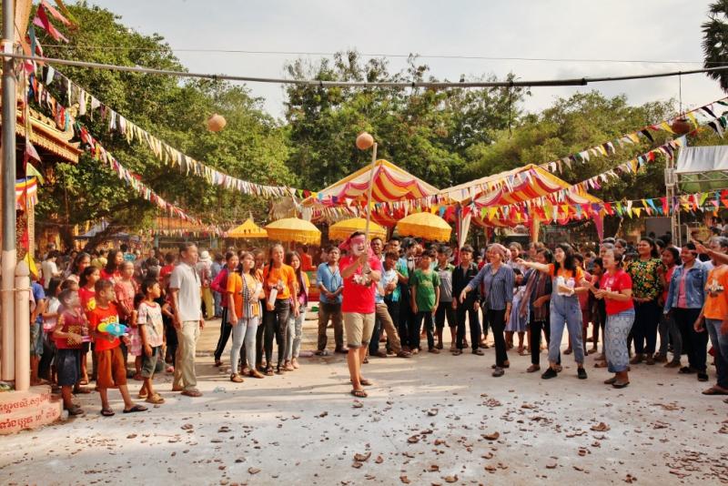 nowy rok w Kambodży (7)