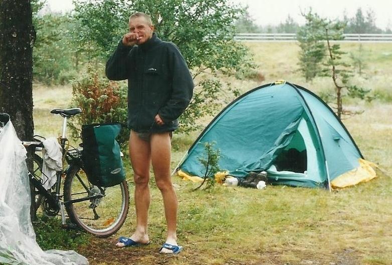 Norwegia rok 2001