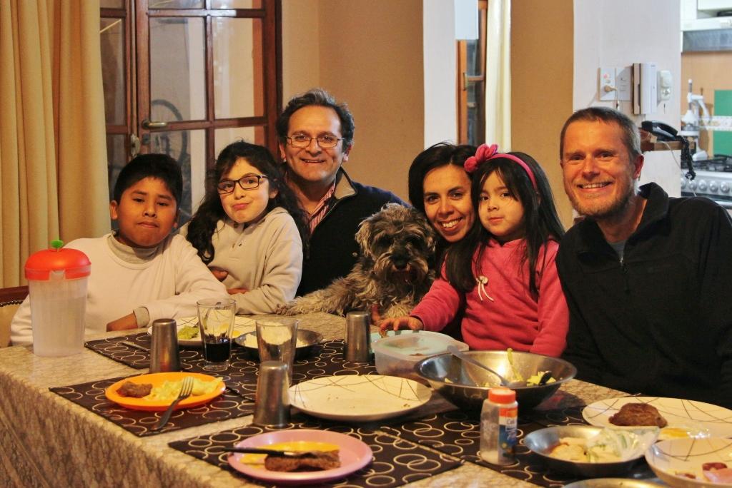 Familia de Marcos